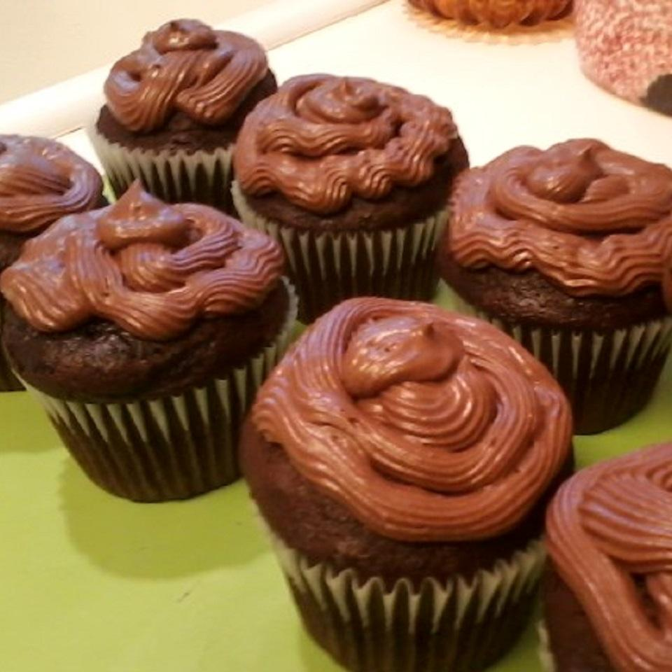 Creamy Chocolate Frosting