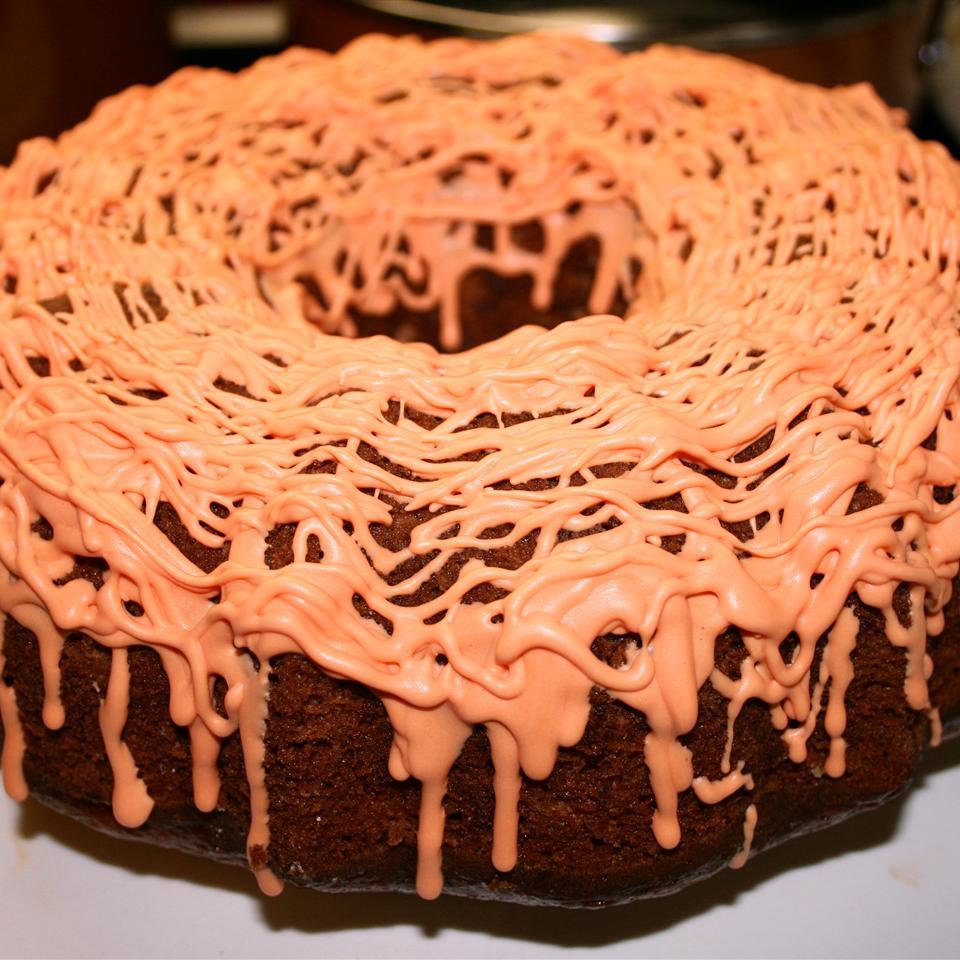 The Cake That Doesn't Last dwinga
