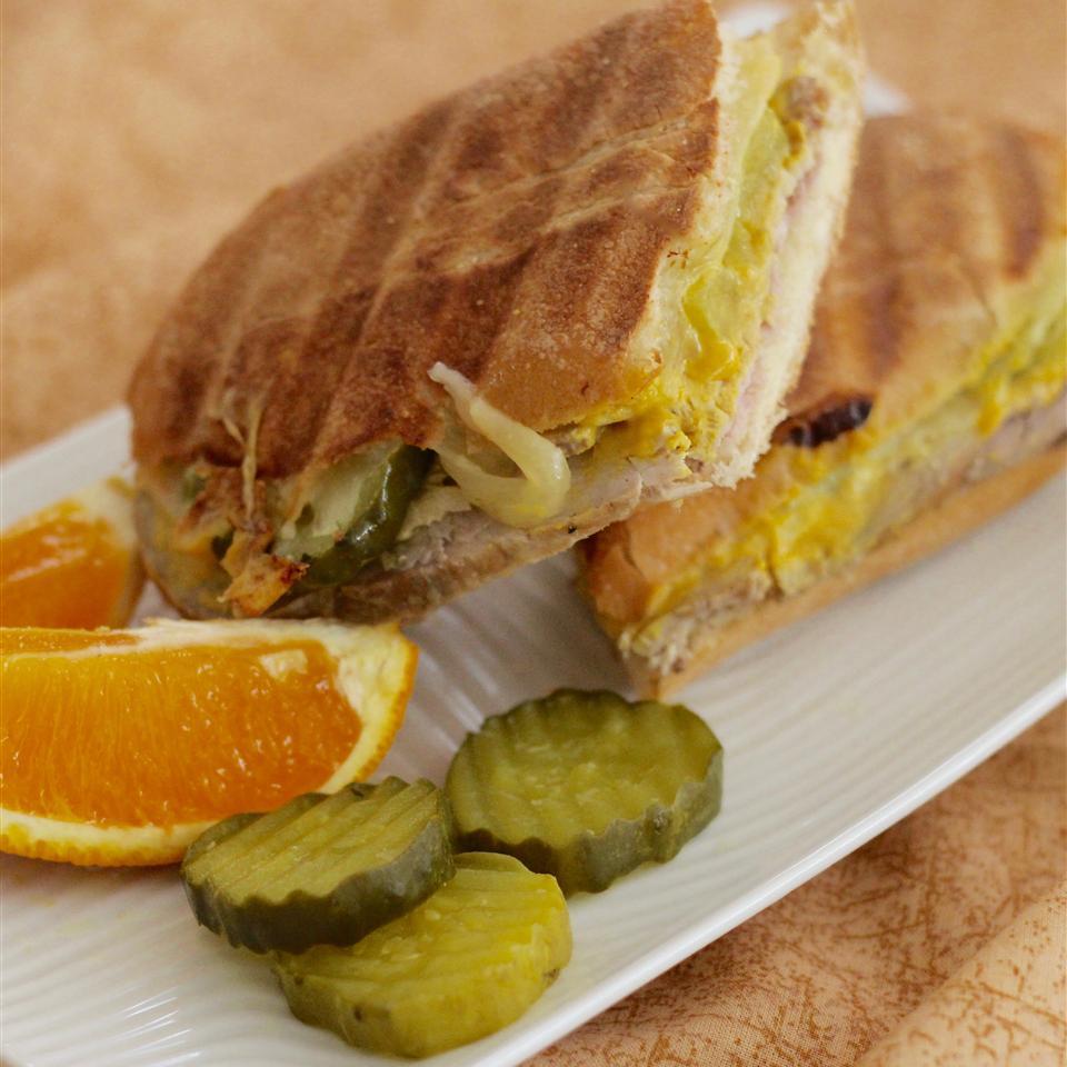 Cuban Sandwich from Smithfield® lutzflcat