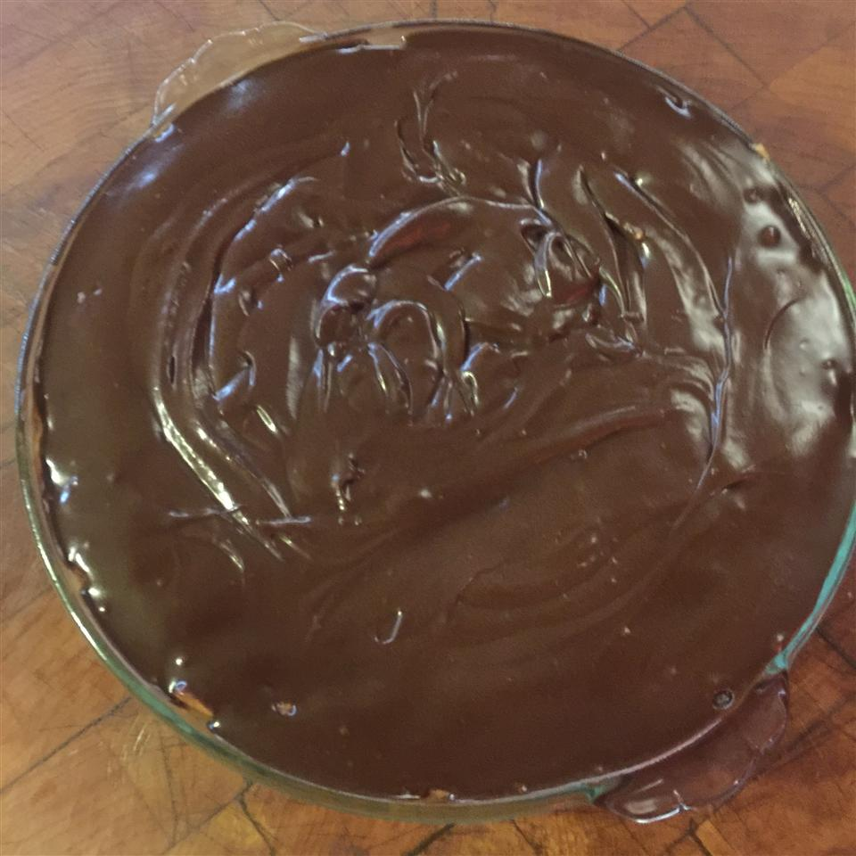 Quick Chocolate Frosting marybethcoker
