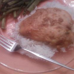Teriyaki Chicken for the Busy Cook Jessica Slattery