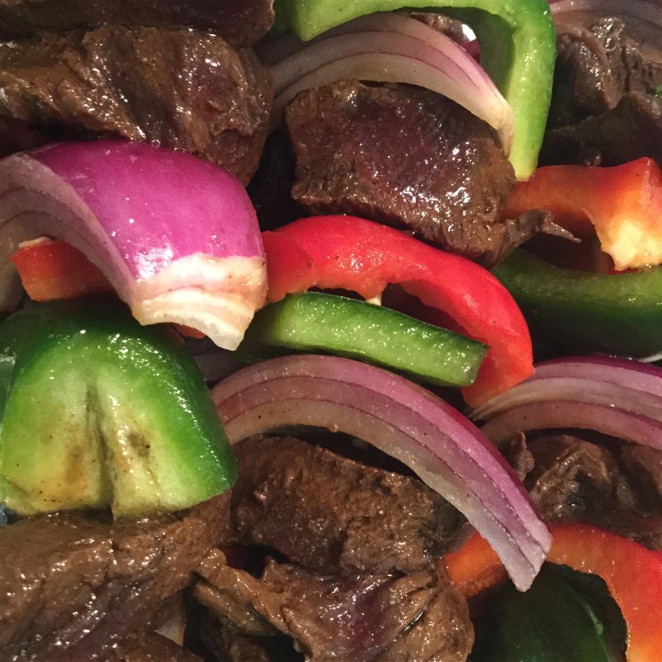 Beef Marinade I