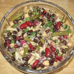 Three Bean Salad I