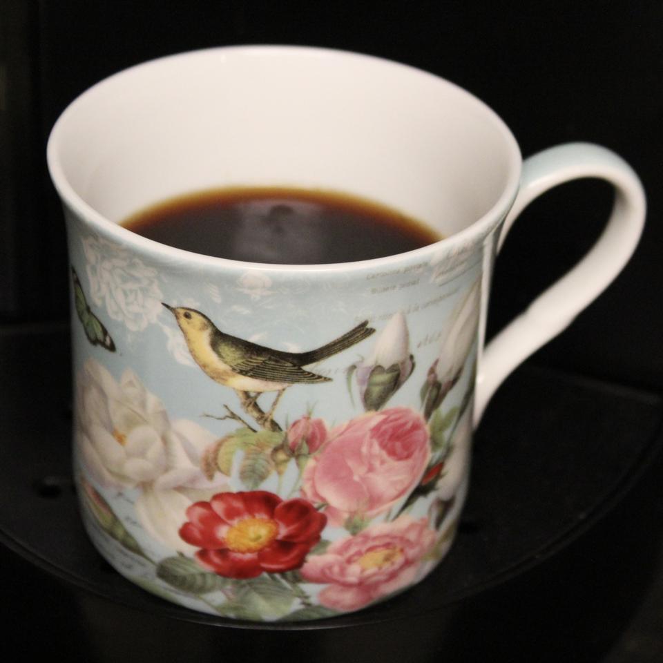 Whole30® Cinnamon Coffee Paula