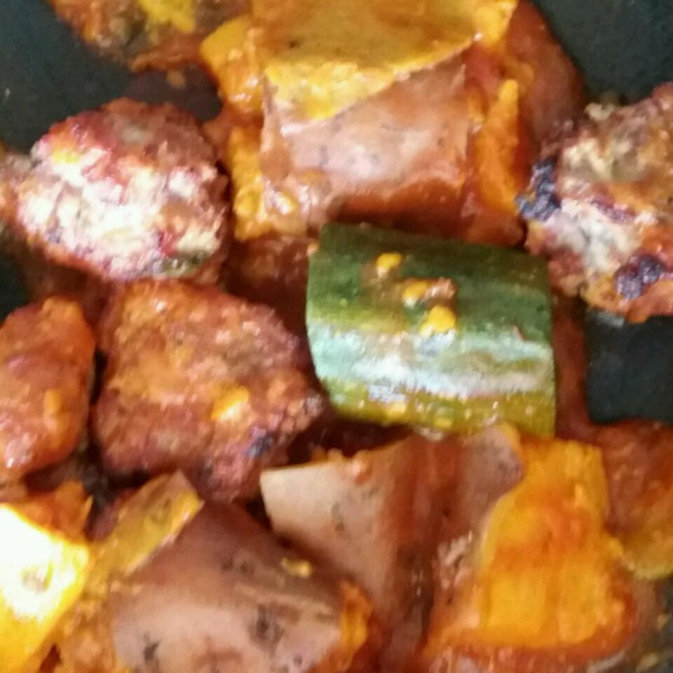 Gluten-Free Turkey Meatballs Maggs57