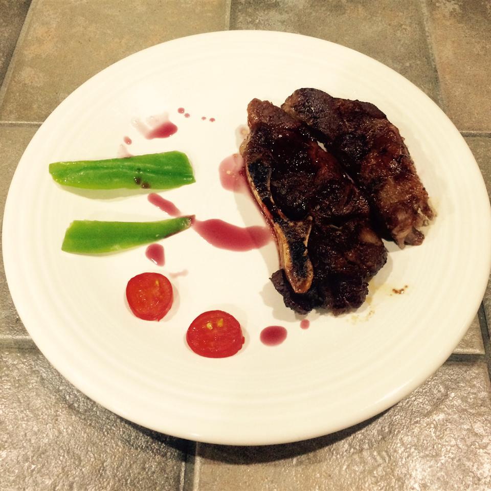 Caribbean-Spiced Pork Side Ribs MICHELLE0011