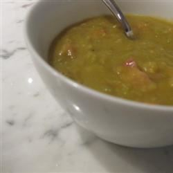 Split Pea Soup Atu cookwithlove