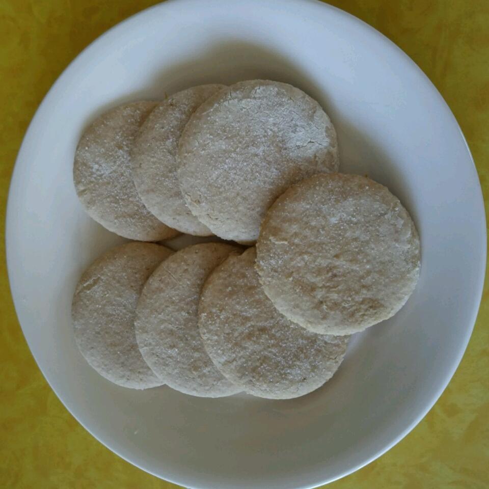 Cardamom Cookies Bill Meinweiser