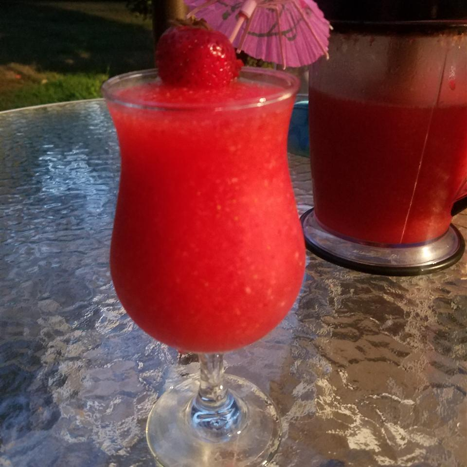 Blended Strawberry Daiquiri RainbowJewels