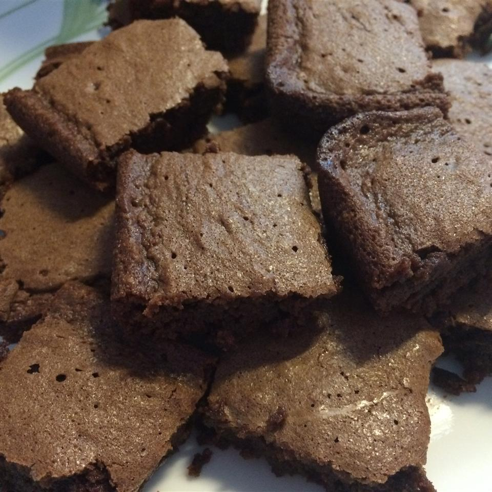 Brownies From Scratch Janice