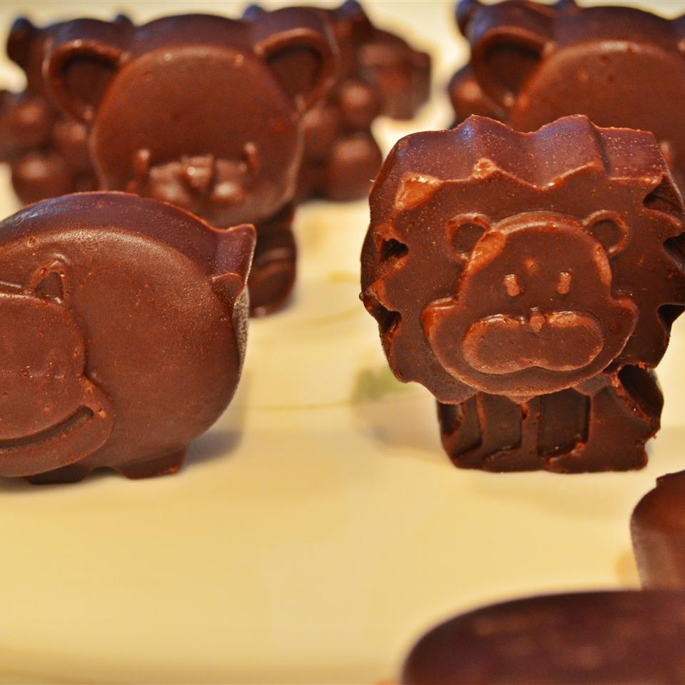 Homemade Melt-In-Your-Mouth Dark Chocolate (Paleo) Sneha