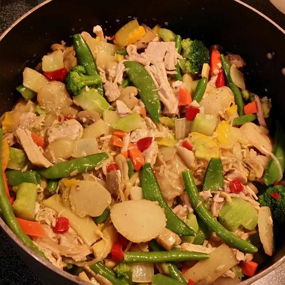 Chop Suey ChefHumes