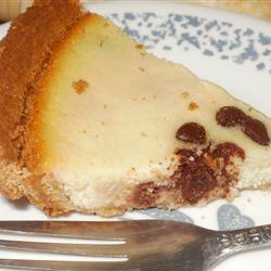 Italian Cheesecake II