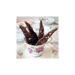 Chocolate Biscotti ShabbySuite