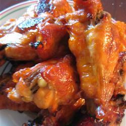 Cindy's Tasty Wings