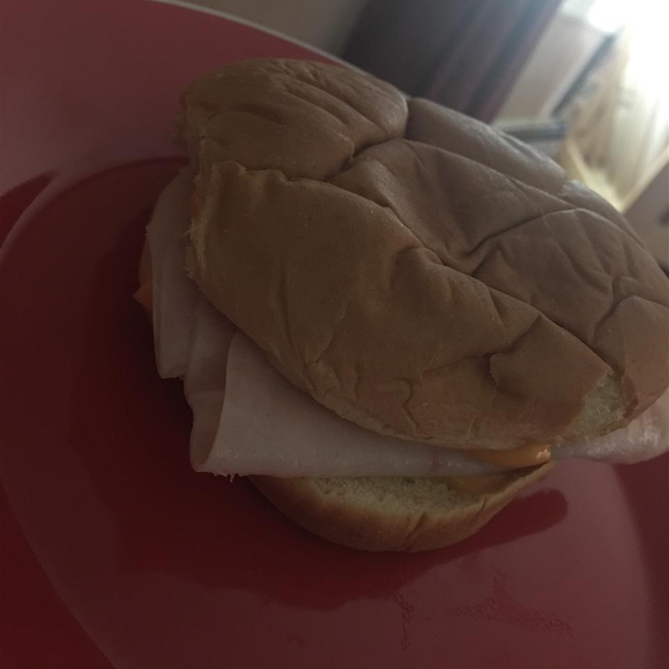 The Earl's Sandwich Anna Hendricks