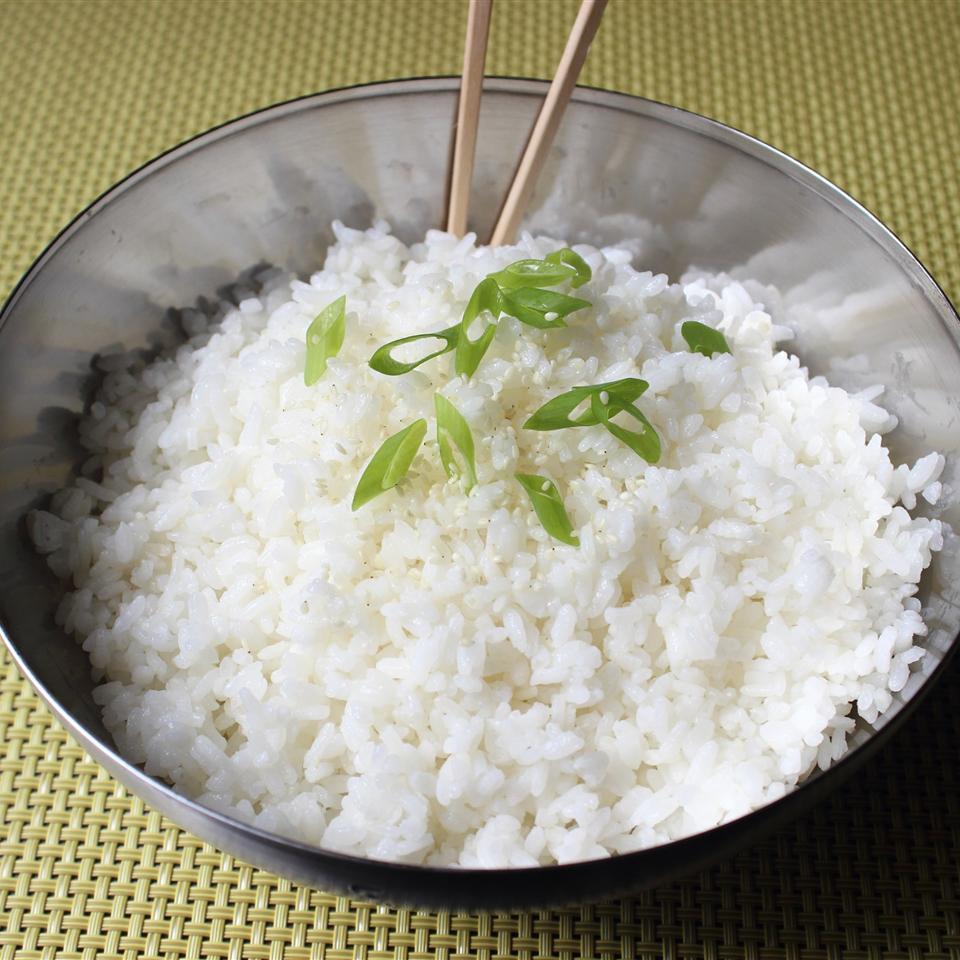 Chef John's Easy Sushi Rice Chef John