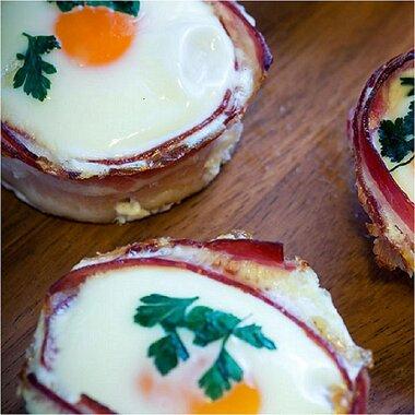 paleo breakfast muffins recipe