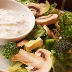Artichoke Salad II