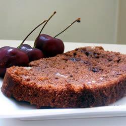 Buttermilk Chocolate Bread Smita