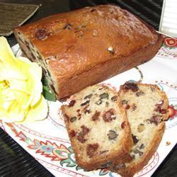 Bishop's Bread I SBanu