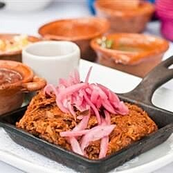 back to authentic cochinita pibil spicy mexican pulled pork recipe