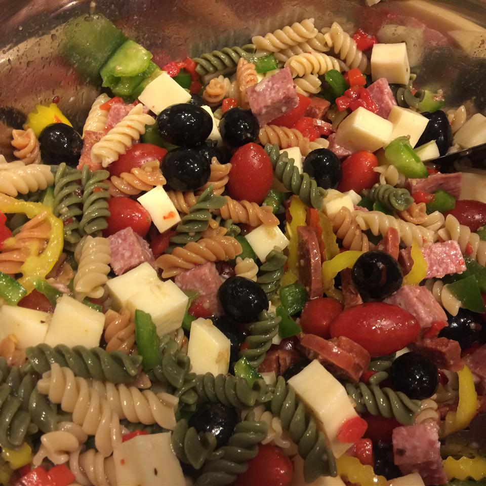 Awesome Pasta Salad eangel54