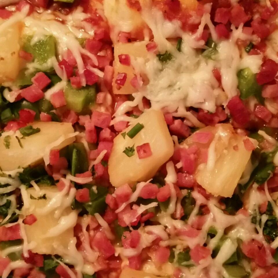 Contadina® Hawaiian-Style Pizza Bobby
