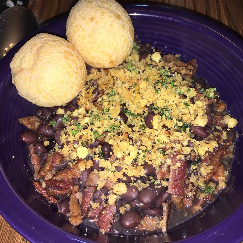 Chef John's Brazilian Feijoada MMMICHELLE