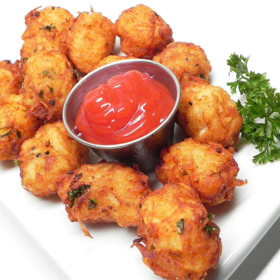 Homemade Tater Tots®