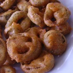 Deep Fried Jalapeno Slices Christina