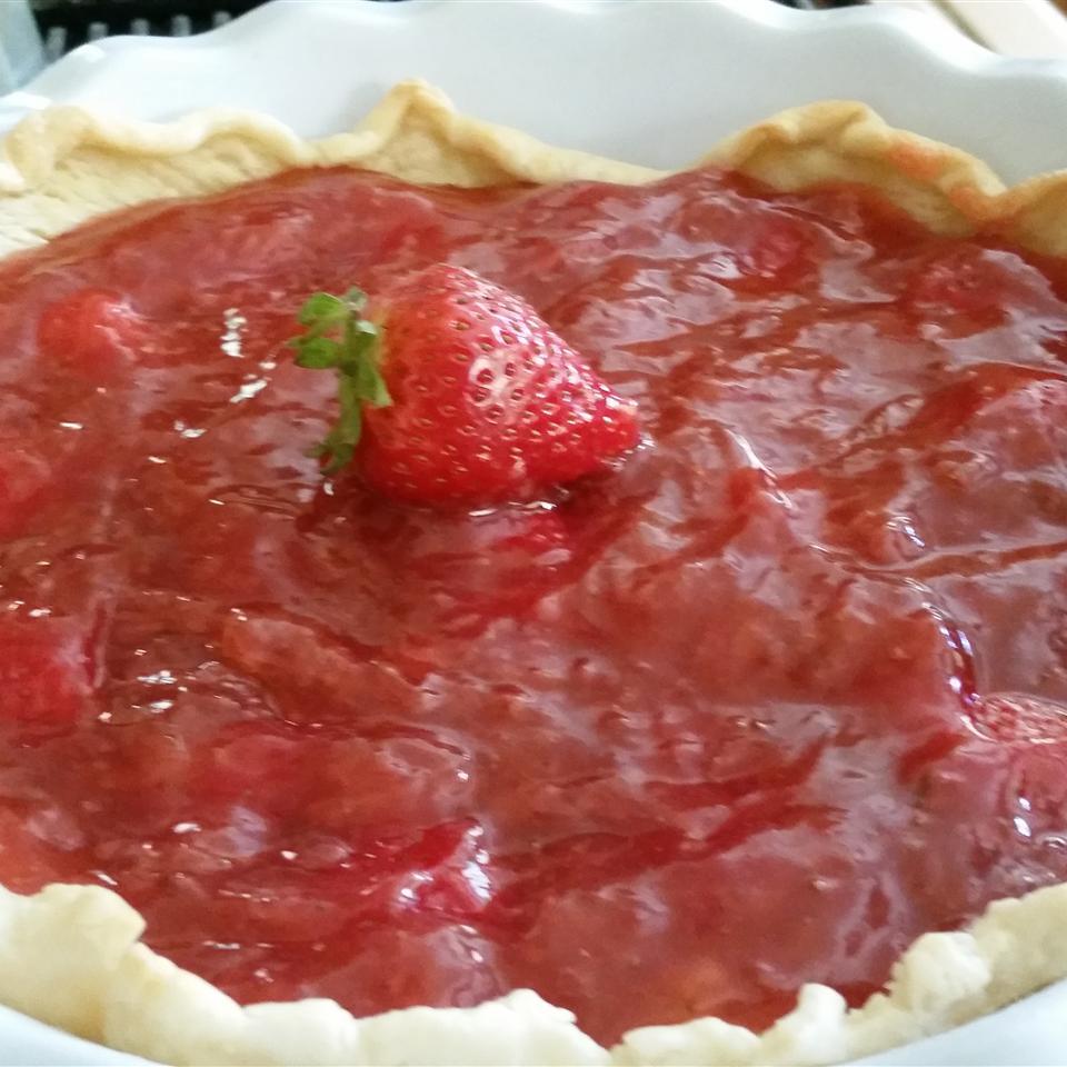 Strawberry Pie II CRISPYSTUFF
