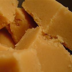 Marshmallow-Peanut Butter Fudge JESSIE6381