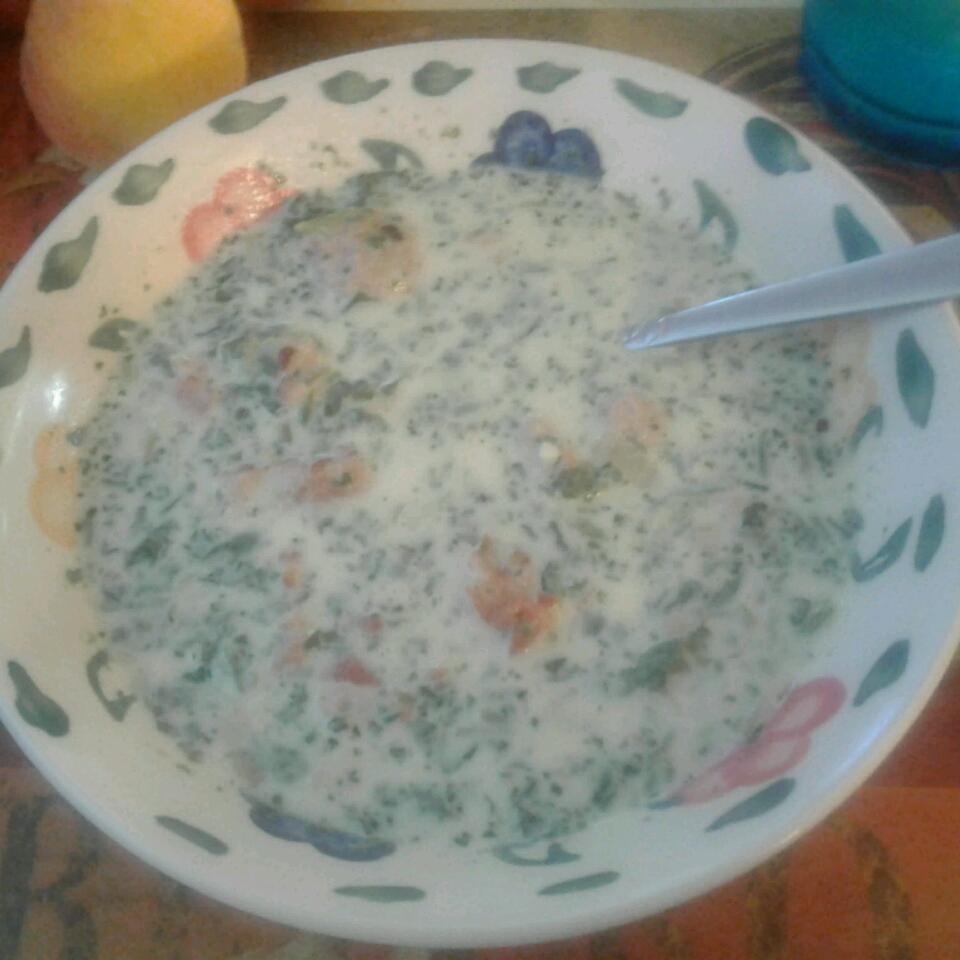 Toscano Soup