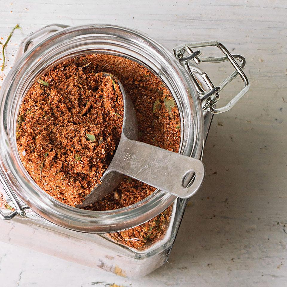 Turkish Spice Mix Hilary Meyer