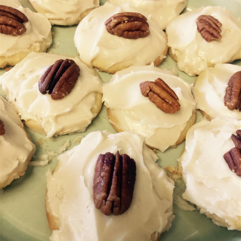 Gram Opal's Sugar Cookies