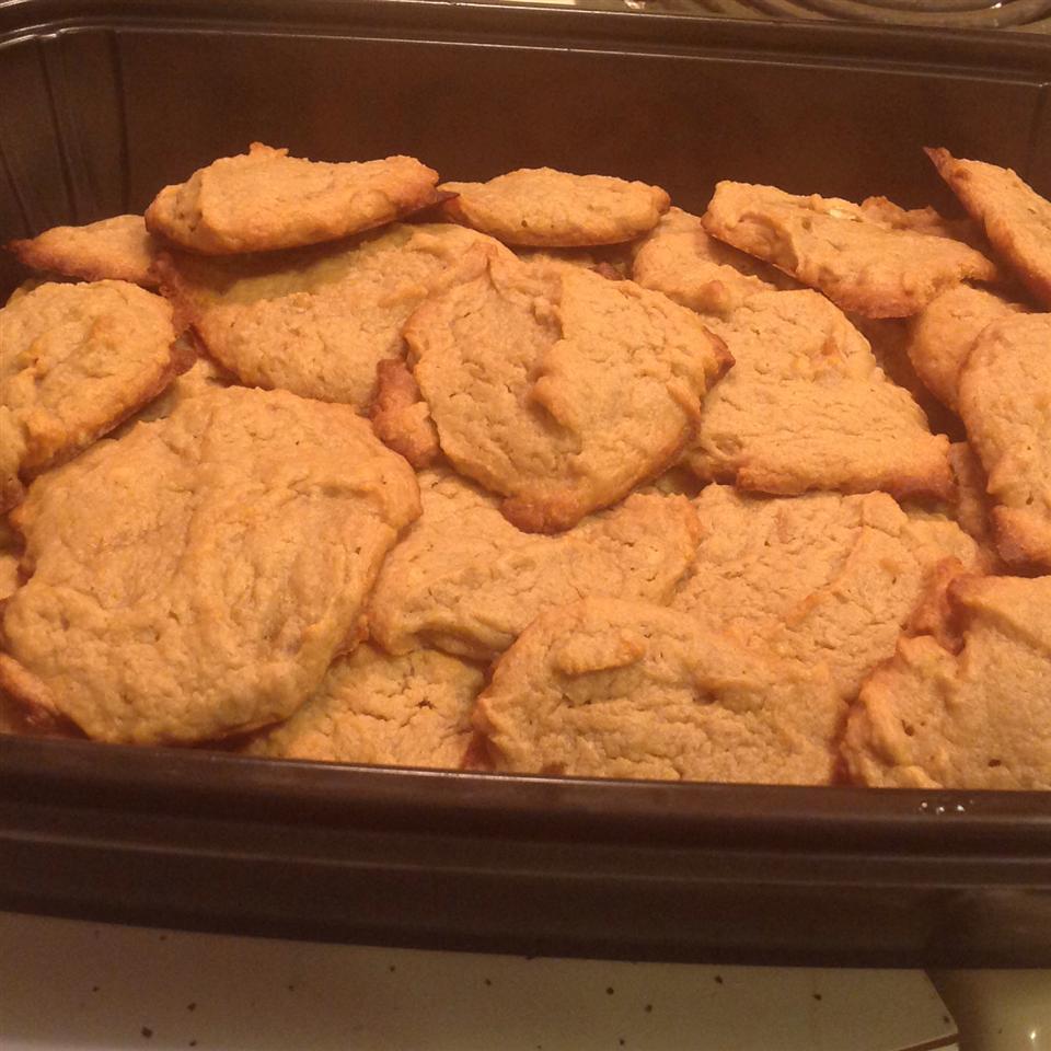 Elvis Cookies Stefanie Fincham