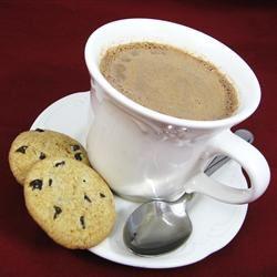 Delicious Vegan Hot Chocolate Dianne