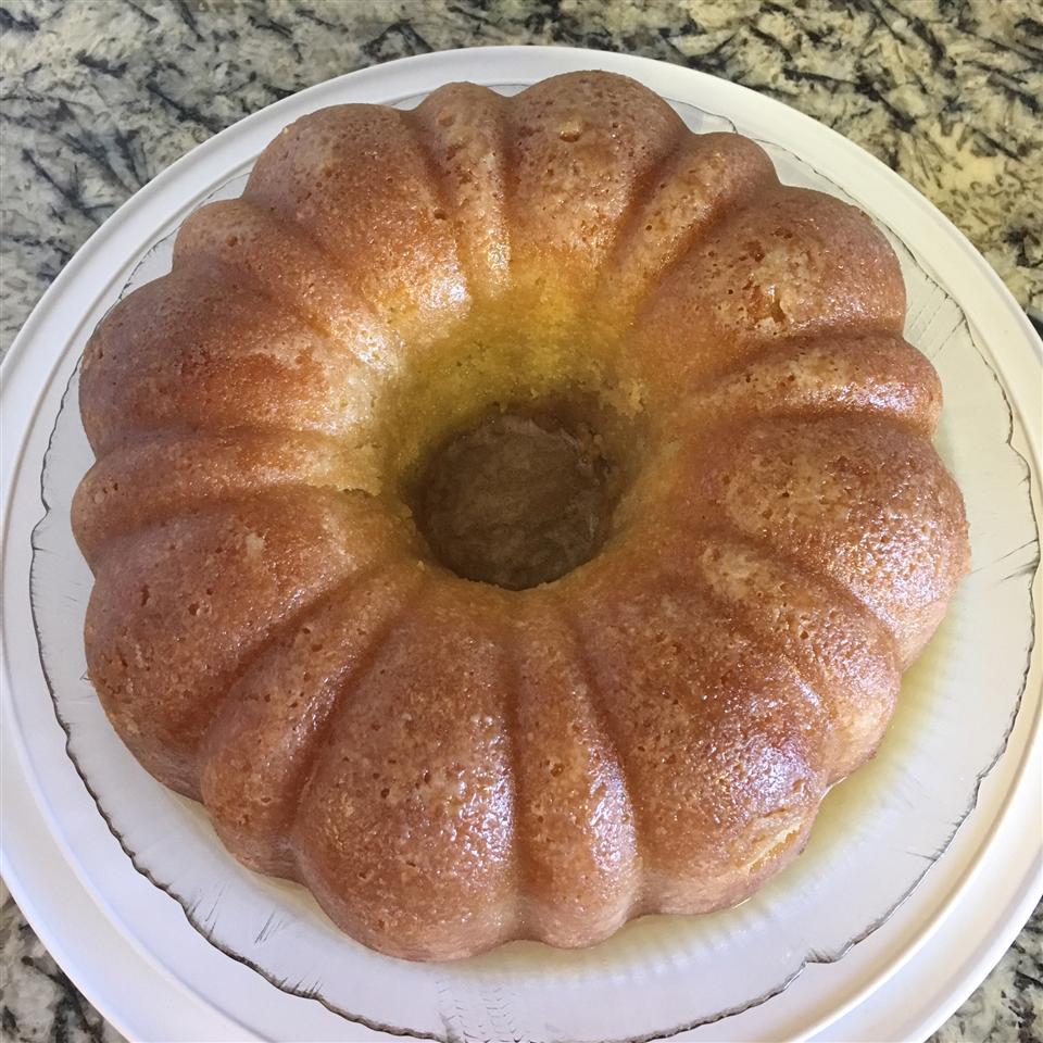 Kentucky Butter Cake thall
