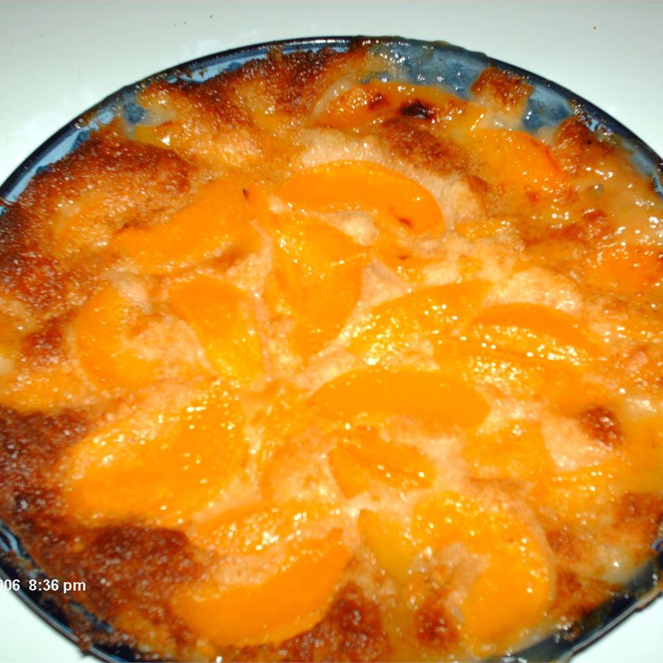 Peach Cobbler IV