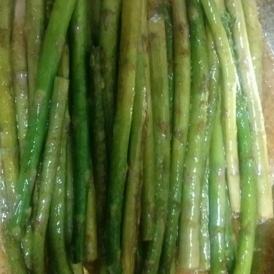 Easiest Asparagus Recipe Rivky