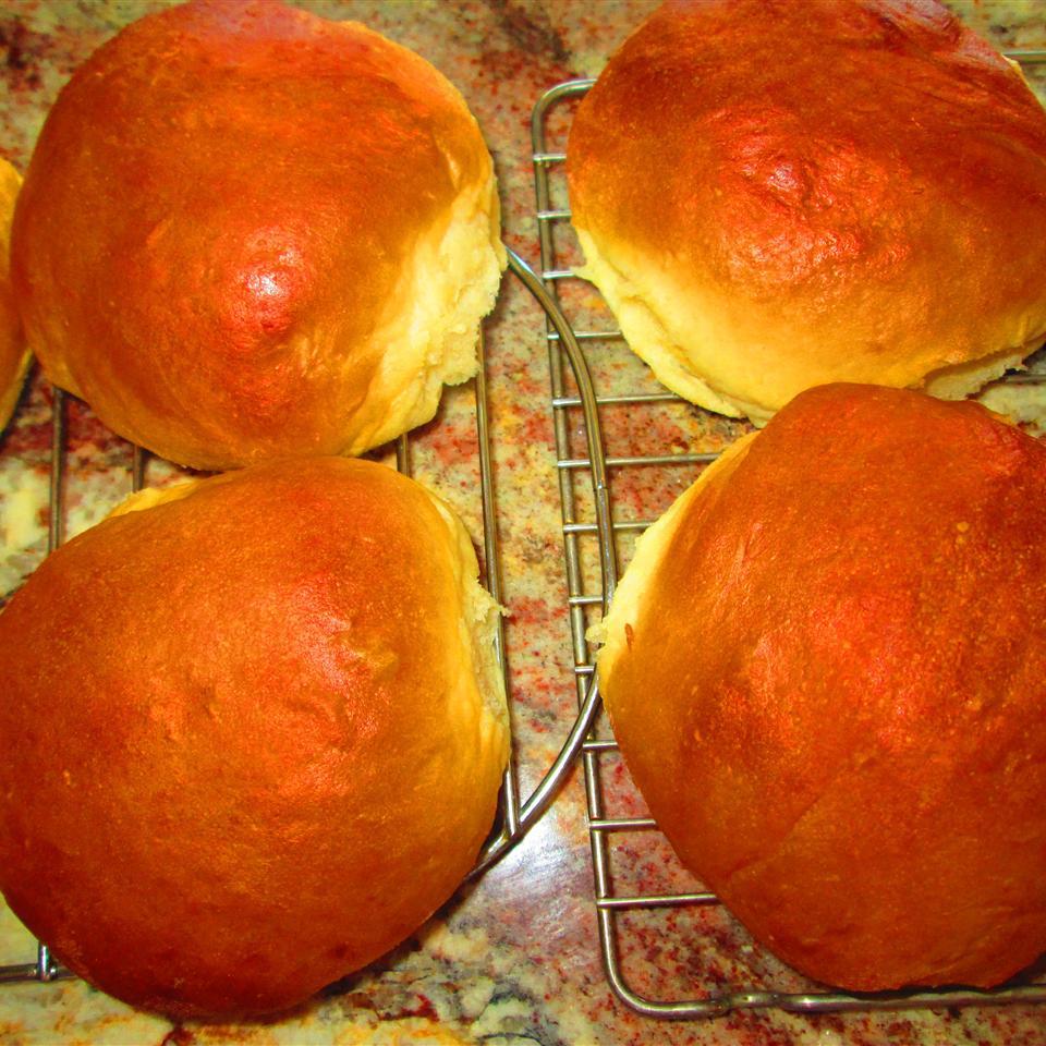 Potato Bread II Kathy Nowell
