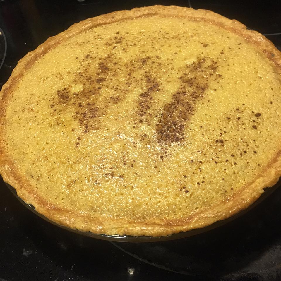 Zucchini Cream Pie KenHeath