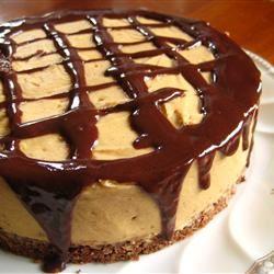 Peanut Butter Pie I