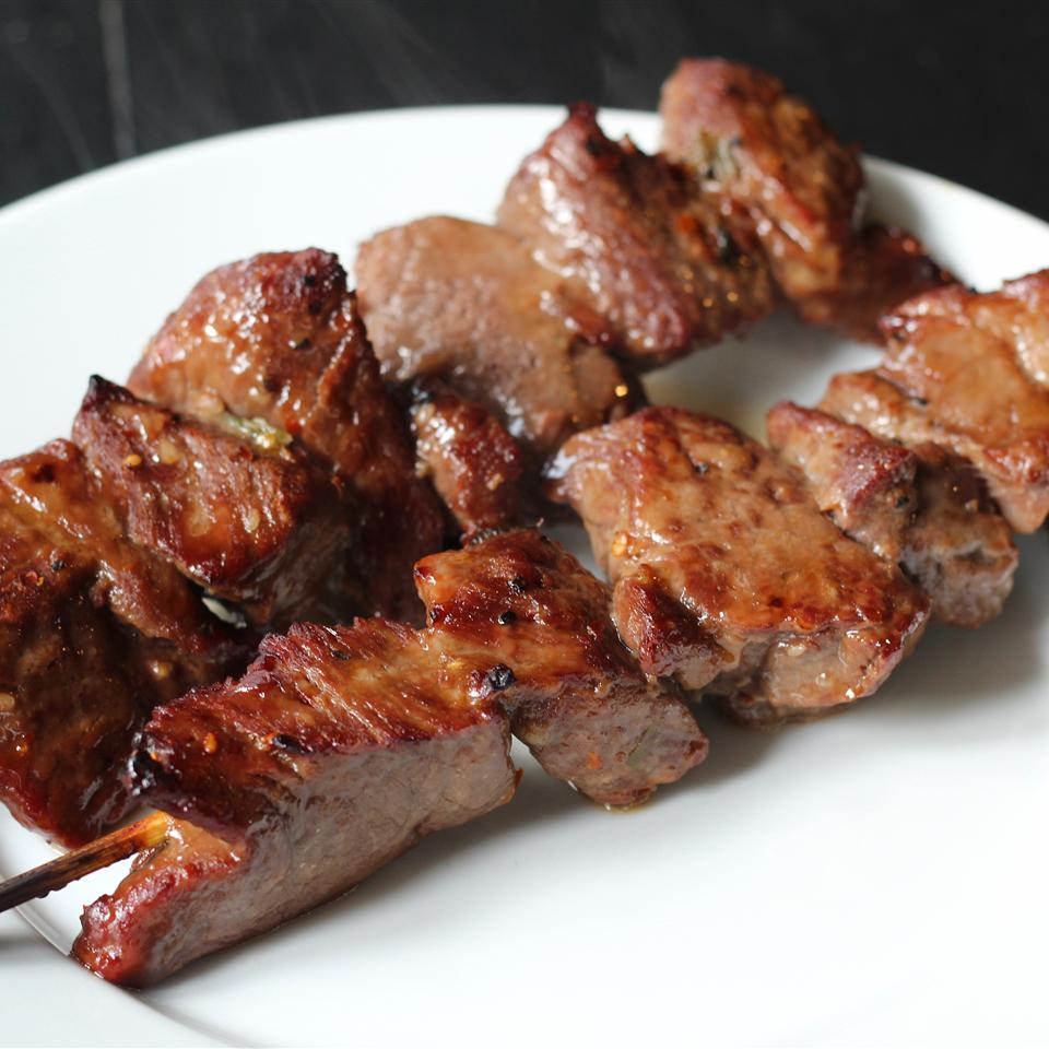 Kalbi Marinade Recipe Allrecipes