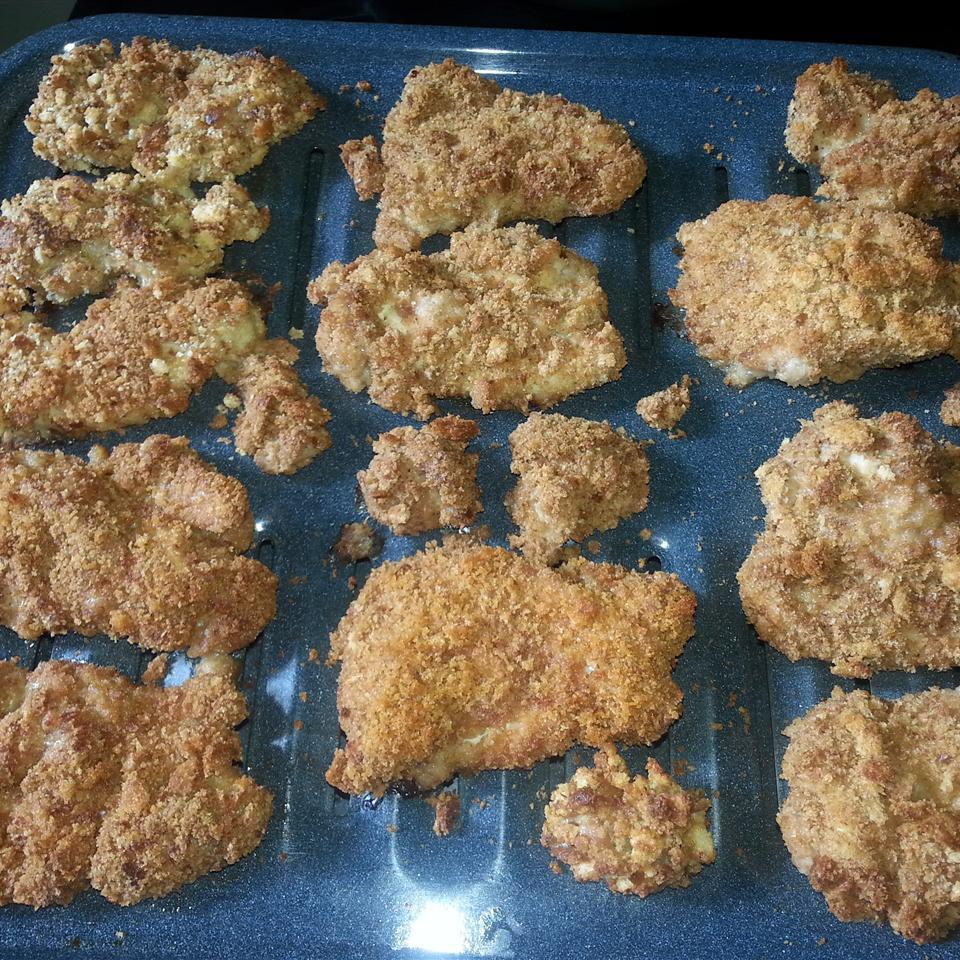 Isaac's Juicy Chicken APMH