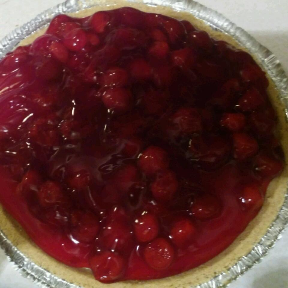 Cherry Cheesecake Andie Campos