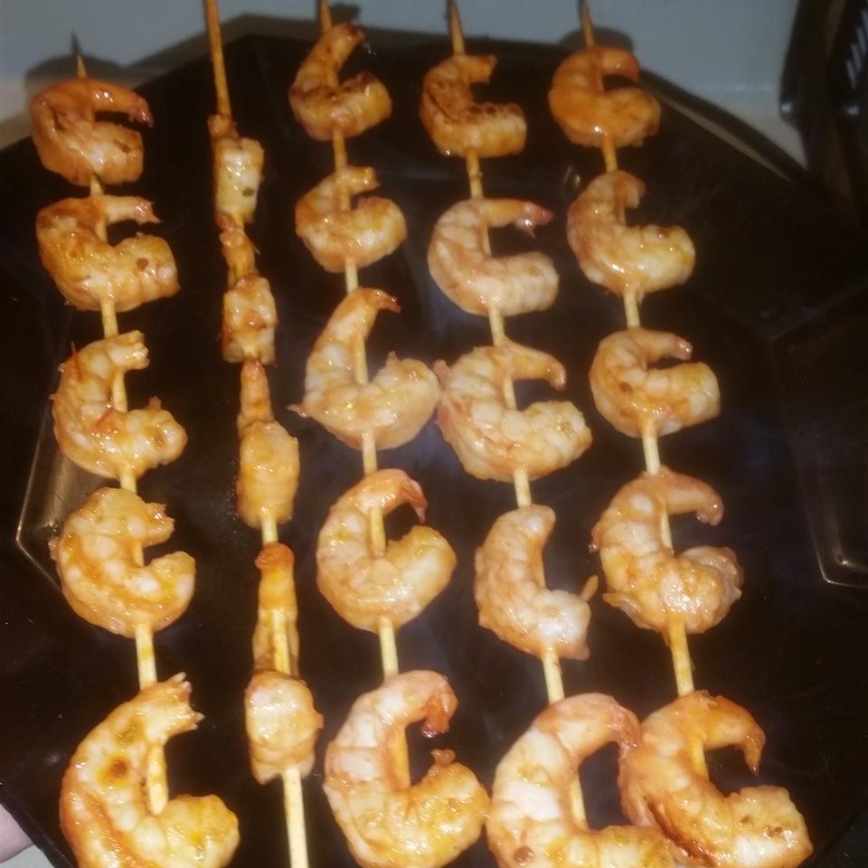 Best BBQ Shrimp Ever
