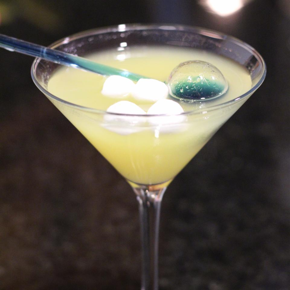 Marshmallow Cocktail