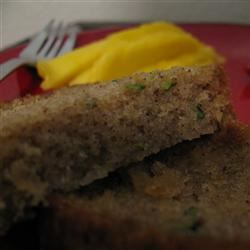 Zucchini Pineapple Bread I Fishstix